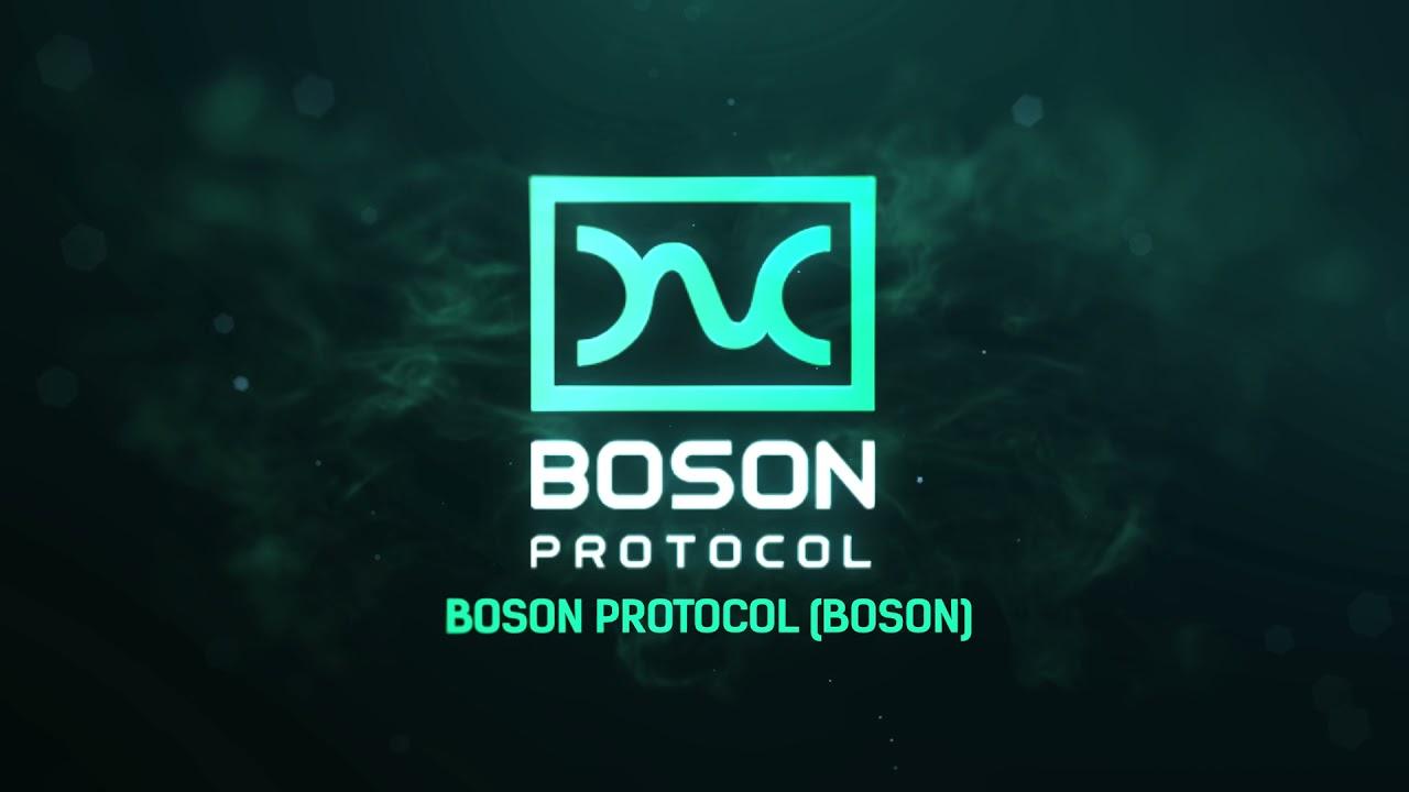 BOSON/ Boson Protocol