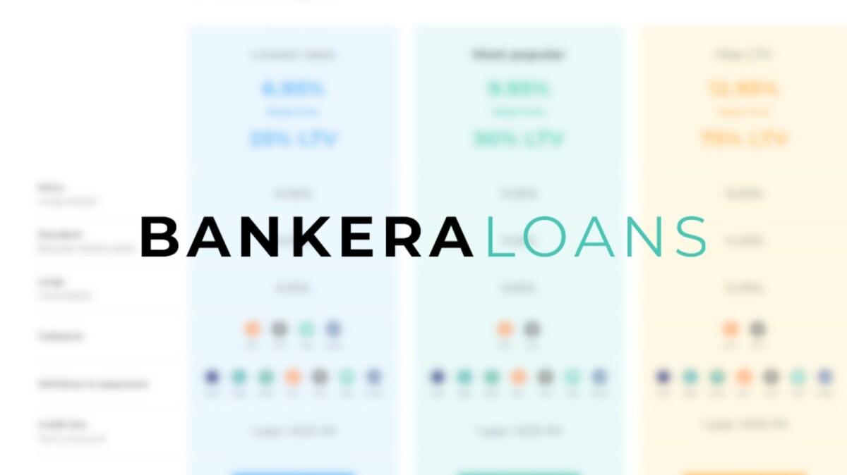 BNK/ Bankera