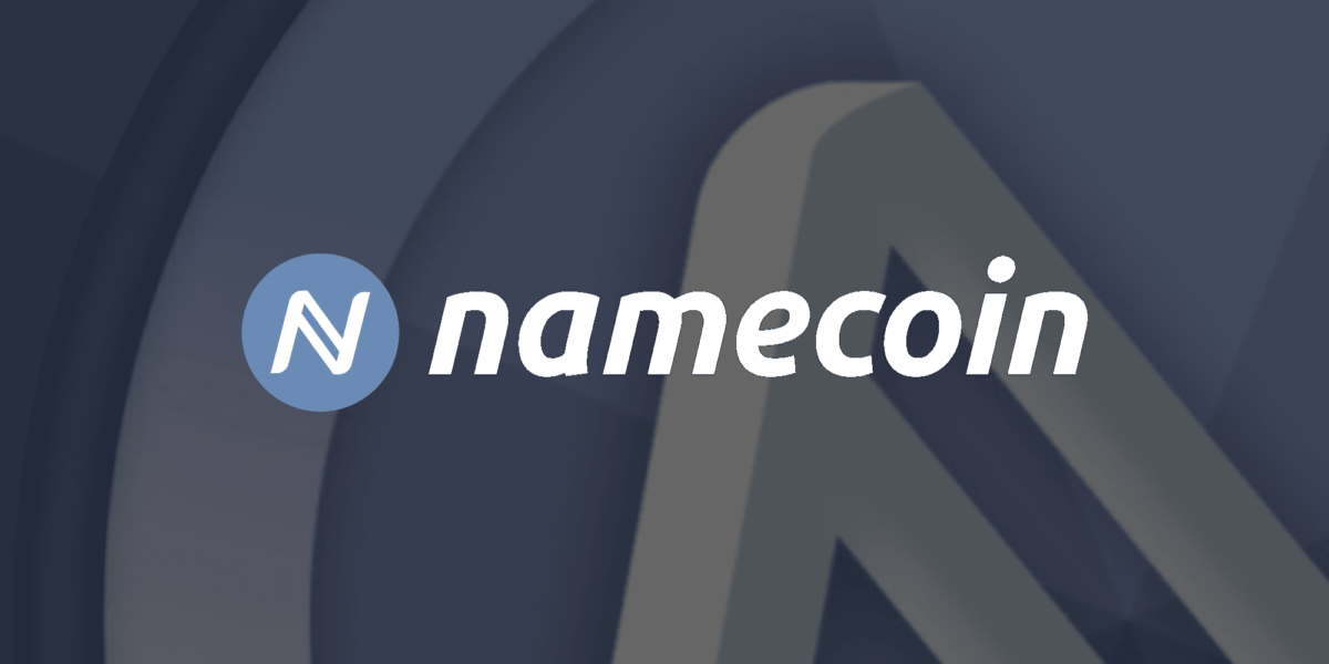 NMC/Namecoin
