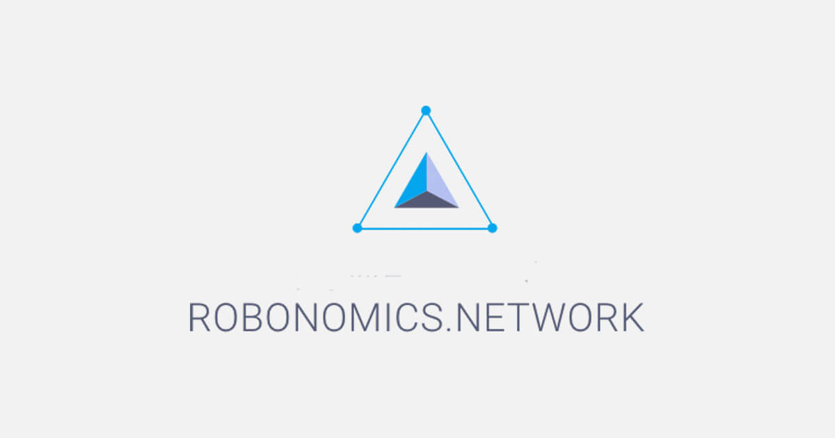 XRT/  Robonomics.network