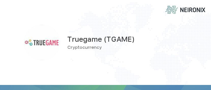 TGAME /Truegame