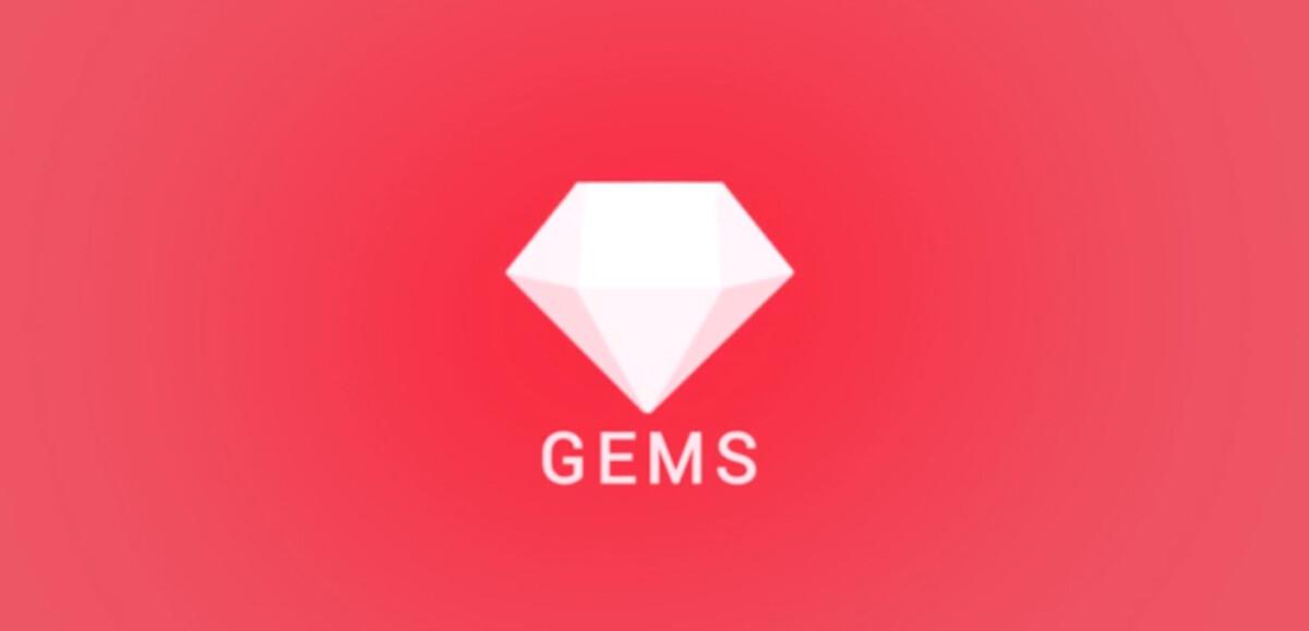 Gem/Gems