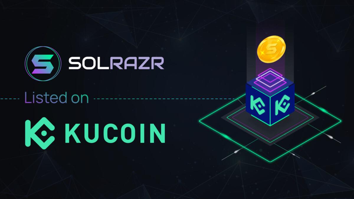 SOLR / SolRazr